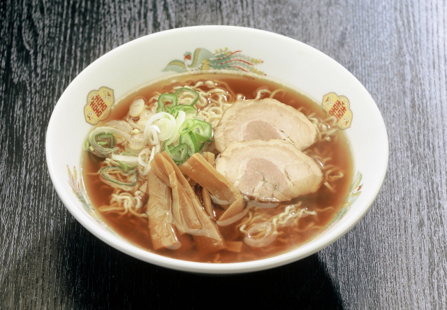高山ラーメン(生麺)袋入